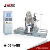 Horizontaler Riemen-balancierende Maschine für Pumpen-Antreiber