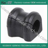 Bucha componente moldada especial da borracha de silicone do fabricante