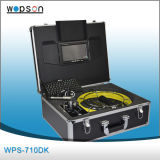 Wopsonのキーボードが付いている熱い販売の管の点検カメラ