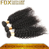 毛の拡張Bags/Hair包装の人間の毛をカスタム設計しなさい