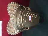 Bit de rolo giratório Tricone para a mineração ou poço de água Drilling