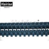 Har500는 넘치는 격자 모듈 플라스틱 컨베이어 벨트를 주문을 받아서 만들었다