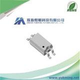 De Transistor van de elektronische Component van Optokoppeling met de Output van de Fototransistor