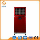 Вентилятор охлаждения на воздухе воды сигнала тревоги 2016 вод задействуя