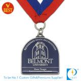 Médaille en métal de mode d'université pour le cadeau de souvenir