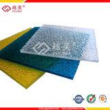 ISO9001 approvano lo strato impresso del policarbonato usato per la finestra del portello
