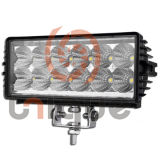 LED Light Bars 18W, 36W, 54W en 72W