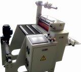 Máquina da estaca e do rebobinamento de folha da etiqueta e da película (DP-360)