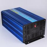 AC 3000W 가정 사용을%s 순수한 사인 파동 힘 변환장치에 12V/24V/48V DC