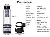 Auto 420ml Using Becher mit PC Glasflasche und PTC-Heizung