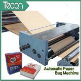 Hohe Digitalsteuerungs-Papiertüten, die Maschine herstellen