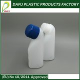 [ب] [40مل] بلاستيكيّة خاصّ شكل زجاجة مع [بلو كب]