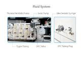 Clinic Laboratory Analyse de biochimie chimique entièrement automatique avec écran tactile PC (WHYA8)