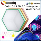 IP 67 Outdoor Lighting LED Designer LED 3D Disco Panel