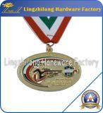 Récompenses 2016 faites sur commande de médaille des EAU de prix usine