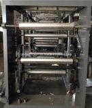 Máquina de impressão automática de rotogravura de alta velocidade para filme plástico