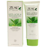 Zeal Anti-Acne Acne Face Mask Cosmetics