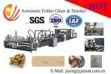 자동적인 Stitcher 및 폴더 Gluer (JHXDX-2000)