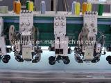 12 têtes lovant la machine mélangée de broderie (TLHP-612)