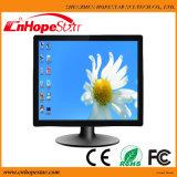 Moniteur d'écran de TFT LCD de 17 pouces