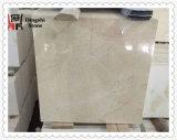 Plancher de tuile de Marfil et revêtement crèmes de mur avec Marfil crème beige