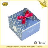 Imballaggio di carta piano di lusso del contenitore di regalo