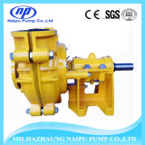 6/4D-Ah Rubber Lined Centrifugal Slurry Pump