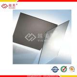 Folha de cobertura do sólido do PC do policarbonato do material de construção