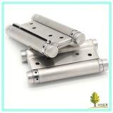 ステンレス鋼201ばねのヒンジの4インチ(2mm)の二重処置のばねのヒンジ