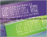 MonocrystallineのためのLeynon 100 Watts CO2レーザーMarking Machine