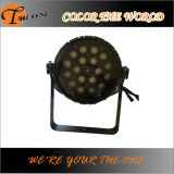 DJ Light 18X10W RGBW СИД PAR Zoom Stage Light