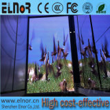 Hoher Refesh Kinetik P8 Innen-LED-Bildschirm