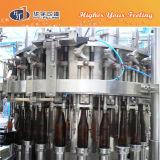 Машинное оборудование разливать по бутылкам пива стеклянной бутылки