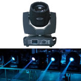 Éclairage de haute qualité 230W Beam Moving Head Spot Studio