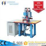 De Machine van de hoge Frequentie voor het In reliëf maken van het Basketbal, het In reliëf maken van het Leer Machine van de Fabriek van China
