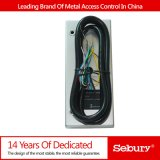 金属の反破壊者デザインアクセス制御--W1-B