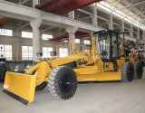 165HP에 220HP Earth Levelling Machine Road Grader