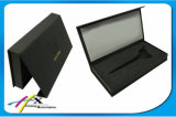 Uhr-Verpackungs-Papierkasten mit gestempelschnittenem EVA-Schaumgummi-Tellersegment