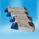 Gestionnaire continuel du courant DEL de boîtier en plastique approuvé de la CE (50With1400mA)