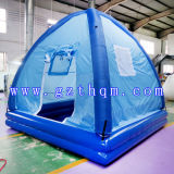 プールInflatable TentかConvenient Outdoor Inflatable Tent