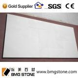Mármore branco de cristal de mármore branco puro de China