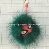 De beperkte Tegenhanger van de Zak van de Uitgave hangt Kleine Doll van het Monster