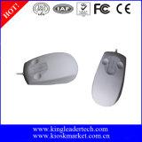Wasserdicht optische Maus mit Blättern Touchpad