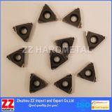 Zz Hardmetal High Quality Turning와 Milling Carbide Inserts
