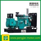 1104c-44tag2 Diesel 100kVA van de motor de Water Gekoelde Prijslijst van de Generator