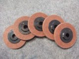 100mm Maroon Color Polishing Disc