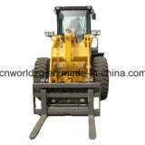 Wereld 5ton Wheel Loader met Weichai Engine met Ce