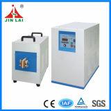 Máquina de aquecimento da indução do baixo preço de freqüência Ultrahigh de IGBT (JLCG-60)