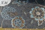 Il panno di tintura di tessitura del jacquard del Chenille è dedicato al sofà