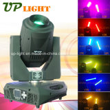 Moving Head 17r 350W Beam Spot Wash Equipamento de DJ 3in1